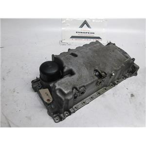 Volvo S60 2.4 engine oil pan 1275868