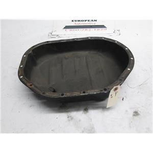 Mercedes W114 W115 240D 300D 617 engine oil pan 1150100428