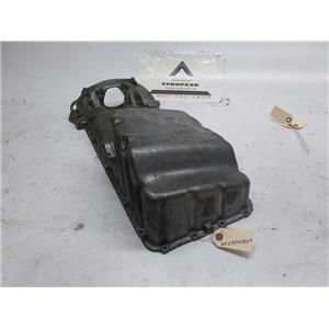 Mercedes W124 W201 OM602 engine oil pan 6020140302