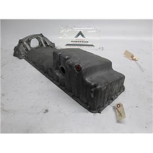 Mercedes W124 W210 W202 M104 engine oil pan 1040141402