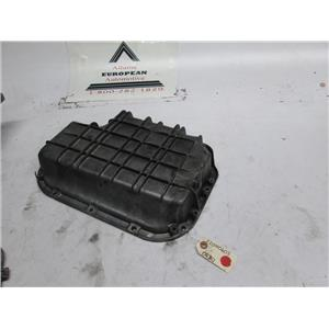 Mercedes W210 W220 W208 lower engine oil pan 1120140603