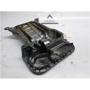 Mercedes W163 W202 W208 M112 upper engine oil pan 1120140702