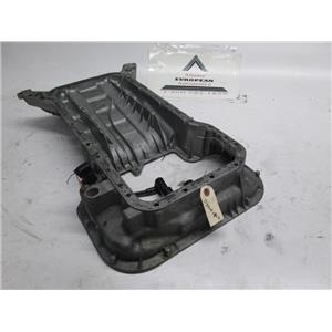 Mercedes W220 W210 W208 M113 engine oil pan 1130141402