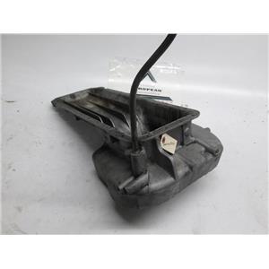 Mercedes R107 450 380 SL engine oil pan 1160105113