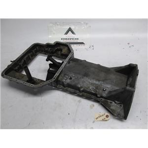 88-95 BMW 750IL 850IL E31 E32 V12 M70 Upper oil pan 11131715688