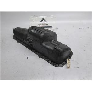 BMW E28 E24 E23 M30 oil pan 11131278878 with sensor