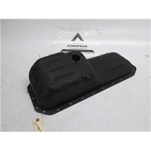82-88 BMW E28 528e oil pan 11131286401