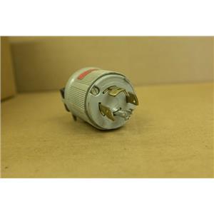 AH Arrow Heart Plug 20A 120/208V Used
