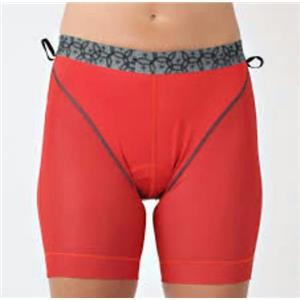 Club Ride Montcham Innerwear - Red / Molten - Women's Small