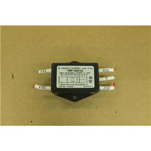 Nemic Lambda PBF-1206-22 Noise Filter Used