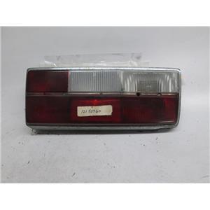 73-75 Volvo 164 right passenger side tail light 12150960.