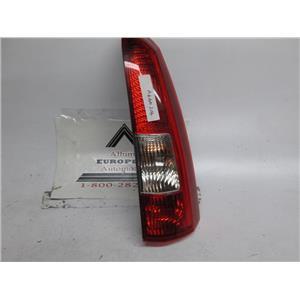 01-04 Volvo V70 XC70 right upper tail light 9154494 9483689