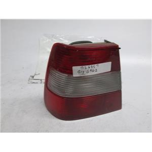95-98 Volvo 960 S90 left outer tail light 9123887 9126962