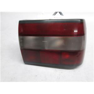 95-97 Volvo 850 right passenger side tail light 9133770