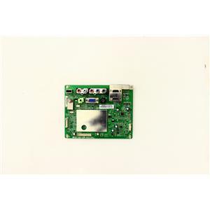 Vizio D28H-C1 Main Board 756TXECB02K0730