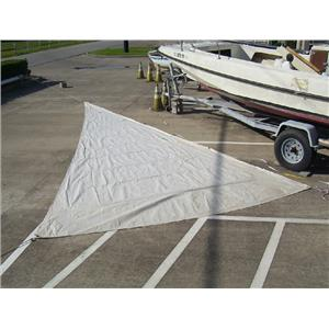 HO Jib w Luff 26-0 from Boaters' Resale Shop of TX 2009 060101.78