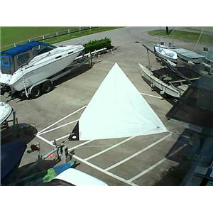 Roller Furling Mainsail w 35-0 Luff from Boaters' Resale Shop of TX 1505 0470.91