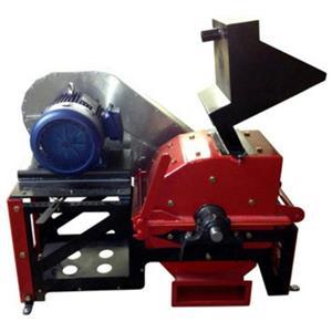 Hammermill Crusher-Gold Mining-15HP Electric Motor-Rock down to 100-400 Mesh