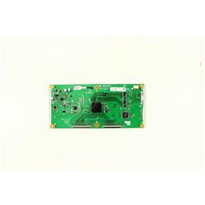 Sharp LC-60C6400U T-Con Board DUNTKF975FM08