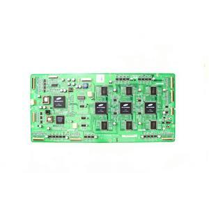 Samsung PPM63H3X/XAA Main Logic CTRL Board LJ92-00839A