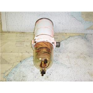 Boaters Resale Shop of TX 1609 2754.02 RACOR 900MA FUEL FILTER/WATER SEPARATOR