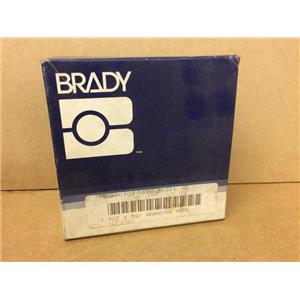 "Brady Warning Tape 1-1/2"" x 54' ETS 55301 980400100"
