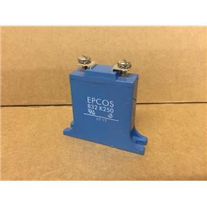 Epcos B32 K250 Metaloxide Varistor 390V 25KA Circuit Protector