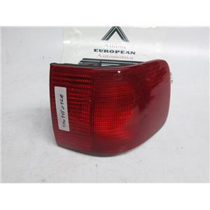 92-97 Audi A6 S6 right passenger side outer tail light 4A5945218A