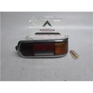 Mercedes W108 right passenger side tail light 1088201143 280sel 300sel
