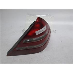 98-04 Mercedes R170 SLK right side tail light 1708201864 SLK230 SLK320
