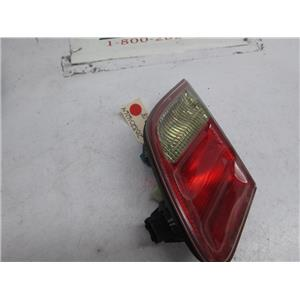 00-02 Mercedes W210 right inner tail light E320 E430 E55 2108204264