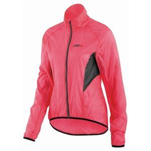 Louis Garneau Women's X-Lite Cycling Jacket - Pink - Women's Medium