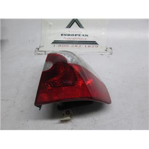 04-06 BMW X3 E83 right outer tail light 63213404104