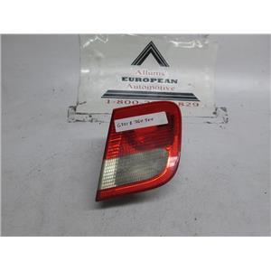 99-01 BMW E46 323i 328i 330i right inner tail light 63218364924