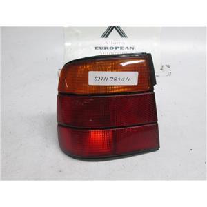 89-95 BMW E34 left outer tail light 63211389011 525i 535i 540i M5 530i