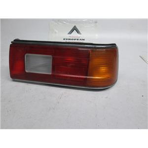 BMW E12 5 series 525i 533i right tail light 63211361604
