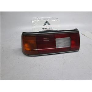 BMW E12 5 series 525i 533i left tail light 63211354419