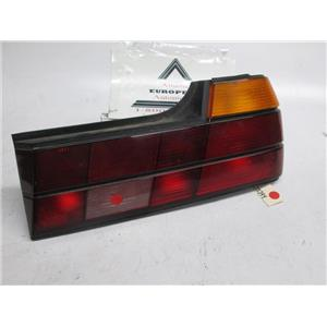 87-94 BMW E32 740il 735i 750il right tail light 63211379498