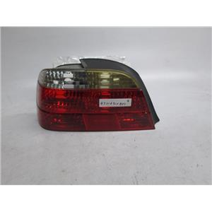 98-01 BMW E38 740i 740il 750il left tail light 63216904387