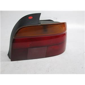 97-00 BMW E39 528i 540i right tail light 63218363560