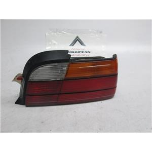 92-98 BMW E36 coupe right tail light 63218353274 325i 328i 323i M3