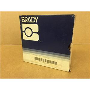 """Brady Red Tape 2-1/4"""" x 90' ETS 55201 980400110"""