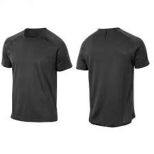 2XU Men's Ignite S/S Running Top - Black - Men's Medium