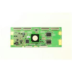 Mitsubishi LT-46148 / Toshiba 46XF550U T-Con Board 75013034 (LJ94-02328G)