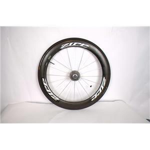 Zipp 404 700c Carbon Tubular Wheelset w/ Shimano Ultegra 10-speed cassette