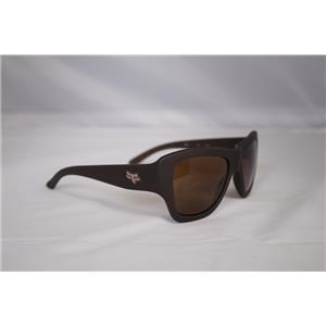 Fox Racing Sunglasses The Gu Gu Caffeine / Dark Bronze