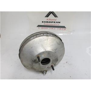 84-93 Mercedes W201 190E 190D brake booster 0044300730