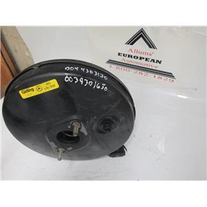 Mercedes W124 brake booster 0034301630