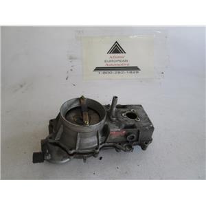 Mercedes air flow meter 0438120115