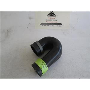 Mercedes W123 W126 M617 air intake tube 6170980501